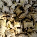 Pillow Cakes, Delicious Typical Lombok Snacks