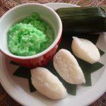 The Sweet Tastes of Jaje Tujak – Traditional Cake of Lombok
