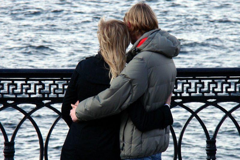 5 New Year Romantic Travel Resolutions